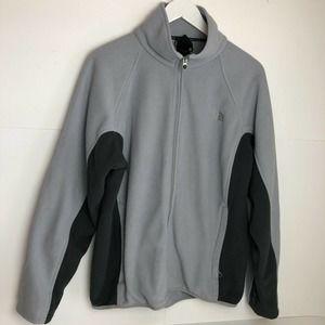 The North Face Fleece Full Zip Jacket